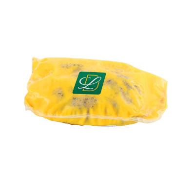 Foie gras de canard mi-cuit au poivre